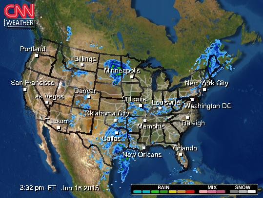 Weather Radar Southeast Region Charlotte NC - Weather radar for charlotte nc
