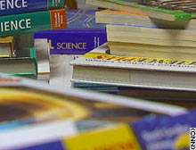 Science groups are working to improve the content in science texts.