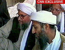 Ayman al-Zawahiri, Osama bin Laden's number two, visited Indonesia two years ago