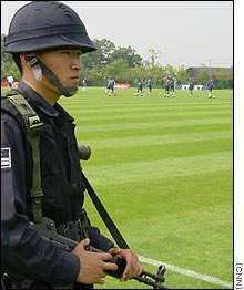 SK commando