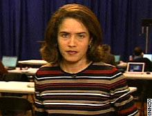 CNN's Suzanne Malveaux