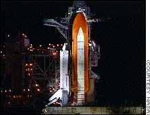 Despite the loss of Columbia, many lawmakers have voiced support for the space shuttle program.