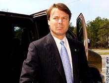 Sen. John Edwards