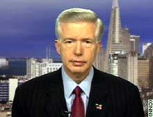 California's Gov. Gray Davis