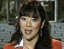 CNN's Thelma Gutierrez
