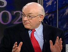 CNN's Bill Schneider