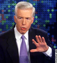 Gov. Gray Davis conceded less than two hours after the polls closed.