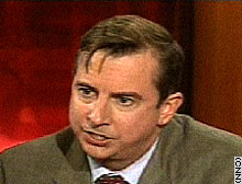 Republican National Committee Chairman Ed Gillespie