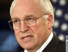 Dick Cheney Energie Task Force