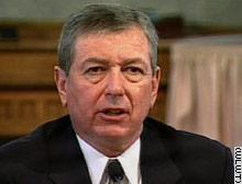 Attorney General John Ashcroft
