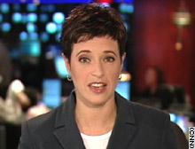 CNN's Elizabeth Cohen