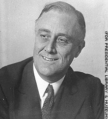 Some scientists now say President Roosevelt was in a wheelchair because of Guillain-Barre syndrome, not polio.