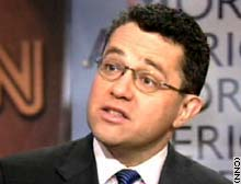 CNN legal analyst Jeffrey Toobin