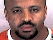 Zacarias Moussaoui denies involvement in the September 11 attacks.
