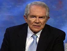 The Rev. Pat Robertson