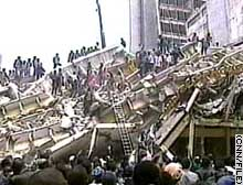 U.S. Embassy bombing - Kenya (CNN)