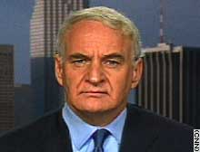 CNN legal analyst Kendall Coffey