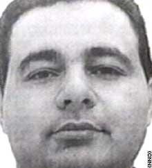 Ahmed Mehalba