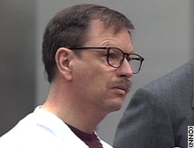 Gary Leon Ridgway is sentenced.
