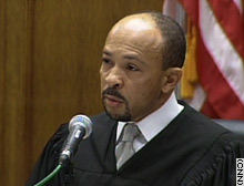 King County Superior Court Judge Richard Jones set aside 48 seconds of silence to remember the victims.