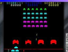 Space Invaders game is set to return to the U.S.