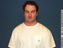 Authorities said Jeremy Jaynes was arrested in Raleigh, North Carolina.