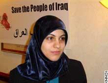 Abtehale Al-Husseini
