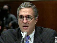 CIA Director George Tenet