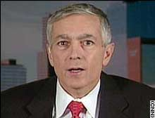 Retired U.S. Army Gen. Wesley Clark