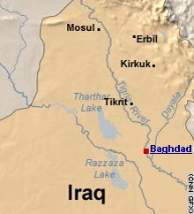 Tactic was used to slow Iranian forces during Iran-Iraq War