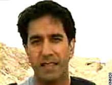 CNN Correspondent Dr. Sanjay Gupta