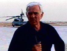 CNN's Bob Franken