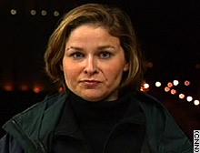 CNN's Hala Gorani