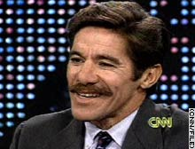 Geraldo Rivera revealed sensitive operational details in a live broadcast for Fox News, Pentagon sources say.
