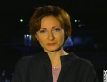 CNN's Rula Amin