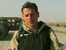 CNN's Alessio Vinci