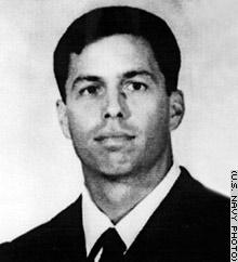 Capt. Scott Speicher