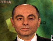 Imad Moustapha