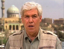 CNN's Jim Clancy
