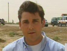 CNN correspondent John Vause