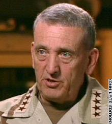 Gen. Tommy Franks