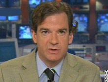 CNN terrorism analyst Peter Bergen