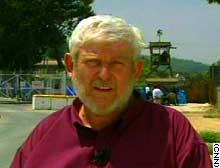 CNN's Jerrold Kessel