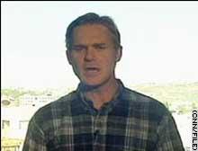 CNN's Michael Holmes
