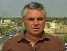 CNN's Ben Wedeman