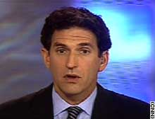 Former Assistant Secretary of State Jamie Rubin