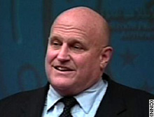 Deputy Secretary of State Richard L. Armitage