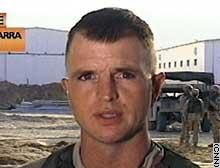 Staff Sgt. Bruce Jones