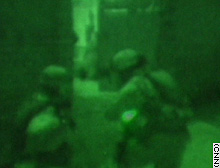 Raids were carried out across Iraq in the ongoing hunt for insurgents.