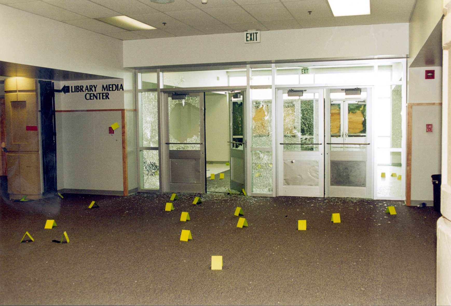 the details of the tragic shooting event at columbine high school Top 10 infamous mass shootings in the us subscribe   these violent tragedies are a sobering reminder of how quickly life can change joi.